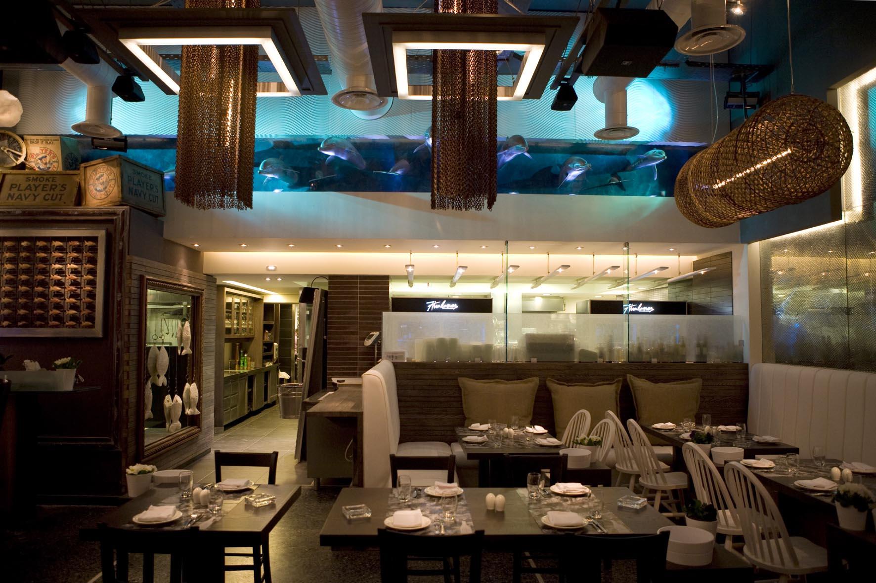 Greek Restaurant Design Ideas : Gourmet restaurant in thessaloniki greece moco choco