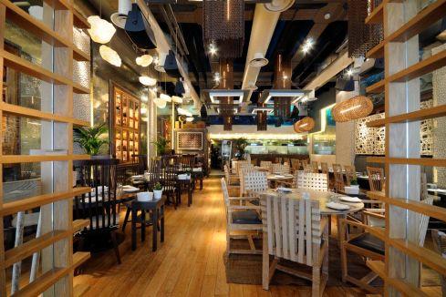 Best restaurant in Thessaloniki