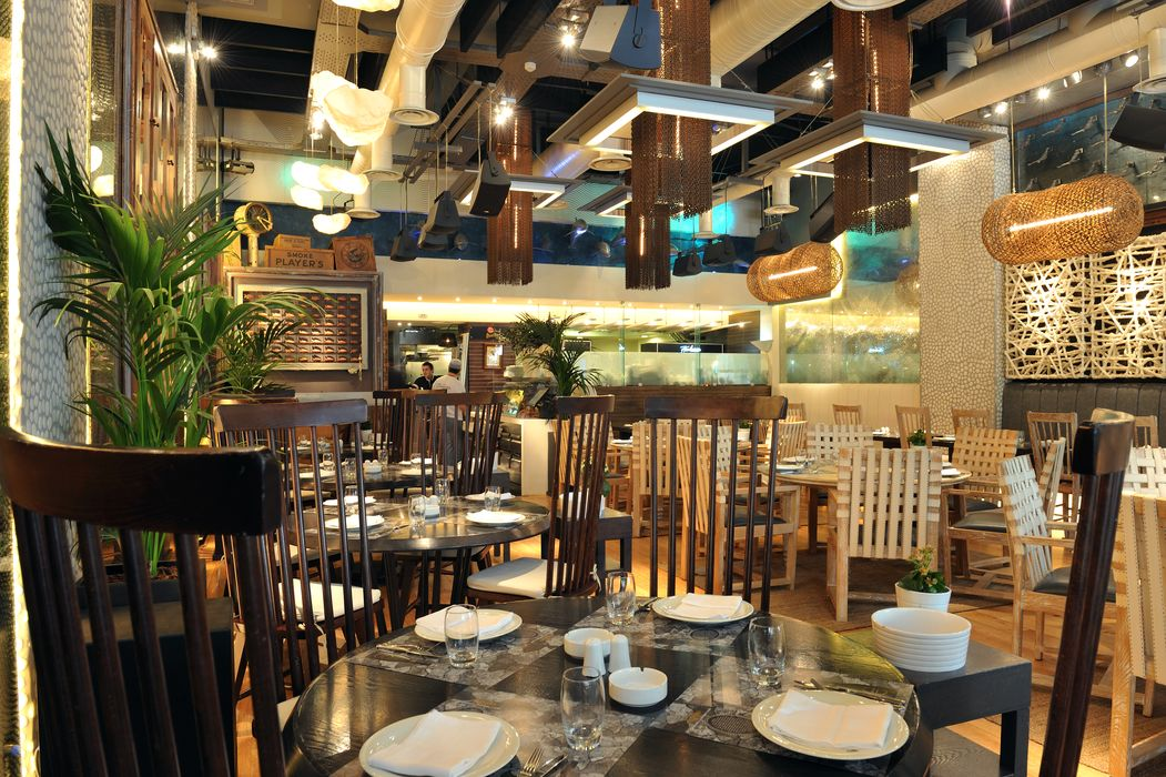 Gourmet restaurant in thessaloniki greece moco choco
