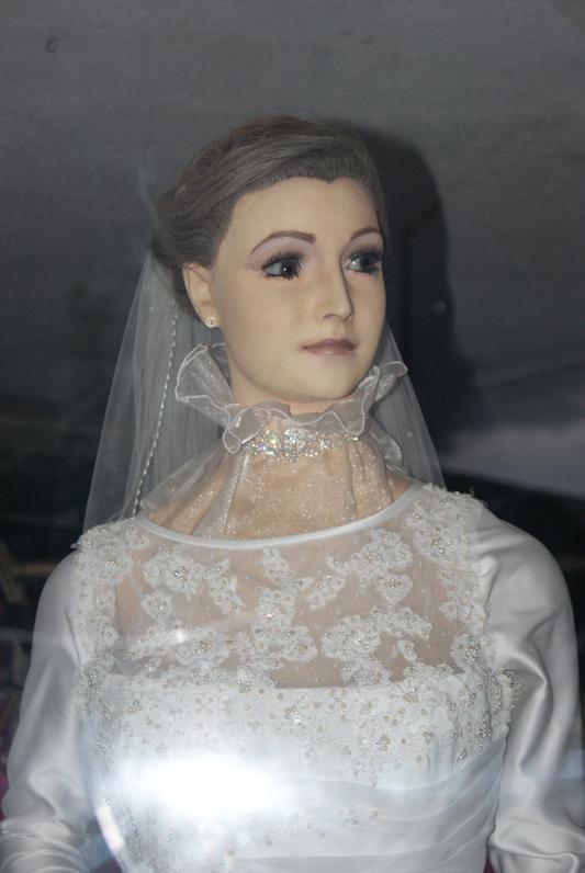 Corpse bride pascualita moco choco