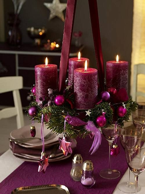 60 adorable christmas table decorations moco choco