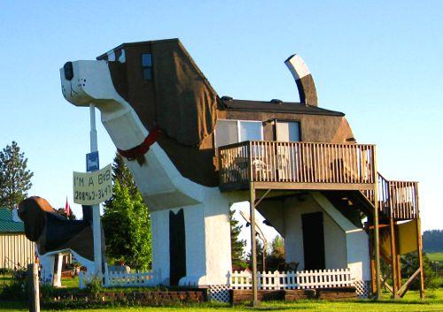 Most weird and wonderful hotels part3 | moco-choco