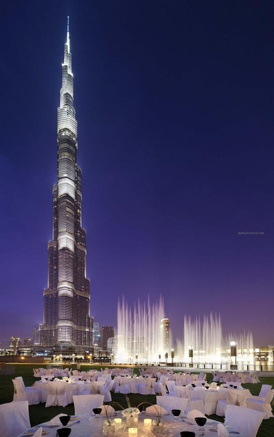 Dubai moco choco Dubai buildings