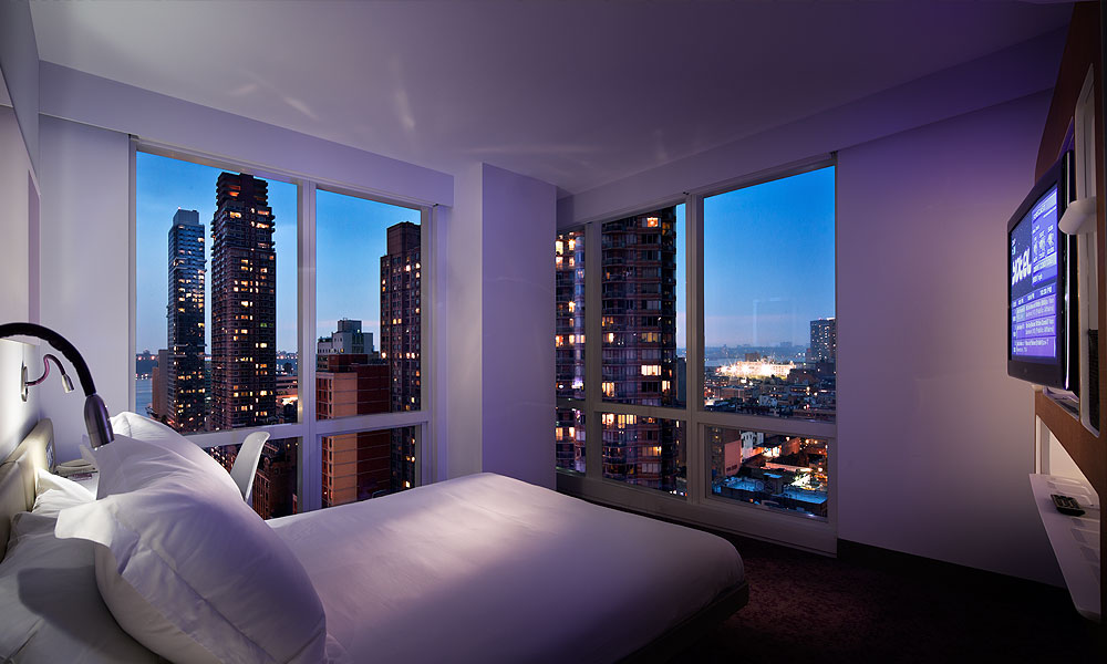 Hotels With Jacuzzi Rooms Nyc