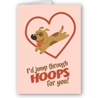 quirky v-day cards