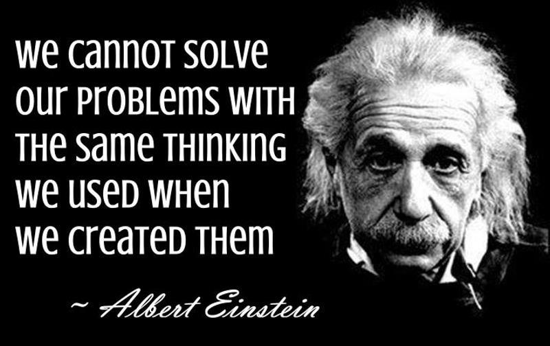 Einstein quotes on law of attraction