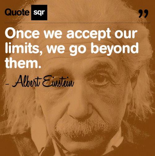 Einstein Quotes: Collected Quotes From Albert Einstein