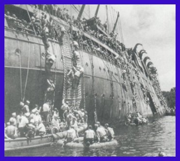 important shipwrecks