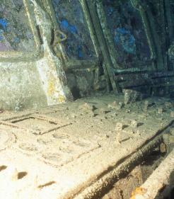 "important shipwrecks ""Russian Wreck"" shipwreck Off Zabagad Island, South Egyptian Red Sea 4"