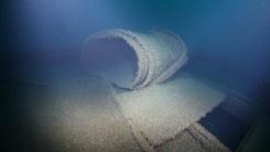 L. R. Doty important shipwreck