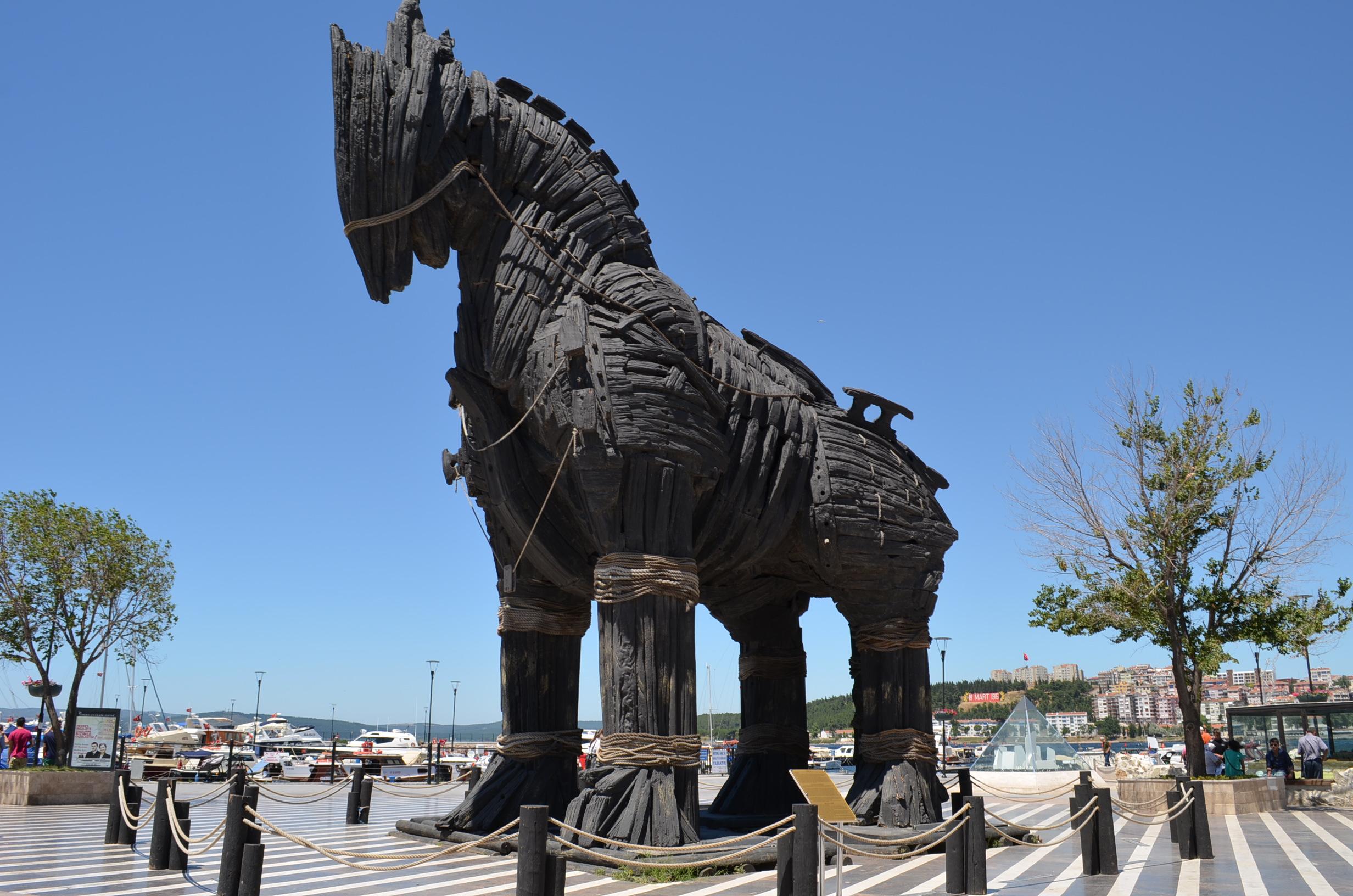 Chapel speaker terms Calvinism 'Trojan Horse'