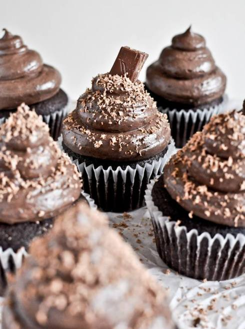 best chocolate cupcakes recipes 7