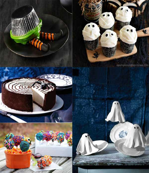 Best Halloween recipes ideas