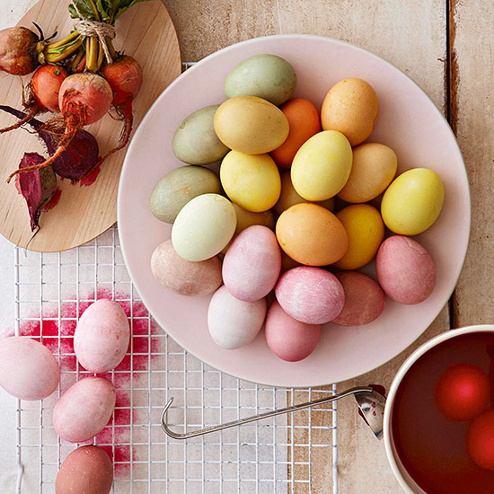 How To Color Easter Eggs: 10 Creative Ways