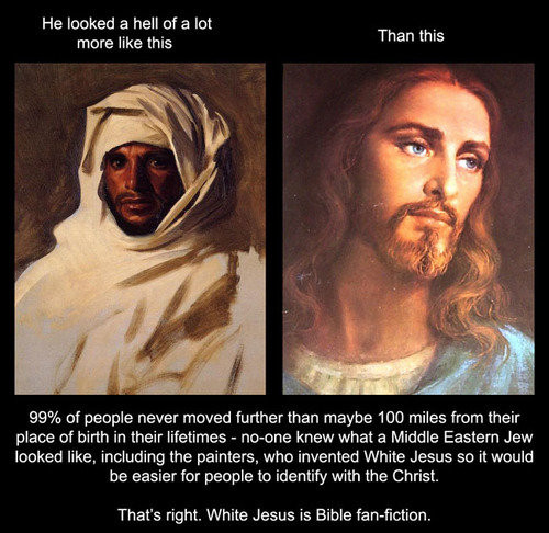 How Jesus really looked like 2