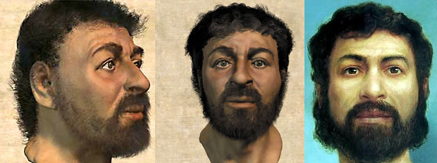 How Jesus really looked like