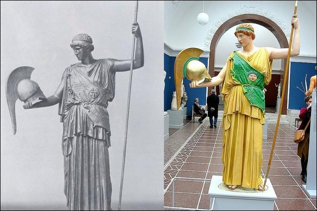 Athena Lemnia – Image at moco-choco