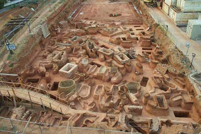 Archaeology Jobs in Archeology Anthropology Archaeology