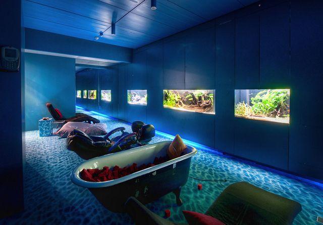 best working environment, Google Zurich