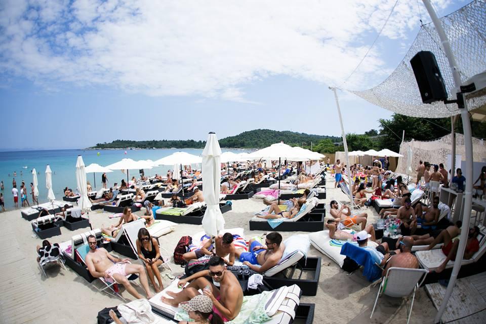 Beach Bars Cabana Tenerife