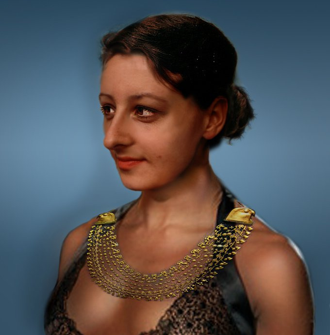 What did Cleopatra Really Look Like? – Moco-choco - photo#2