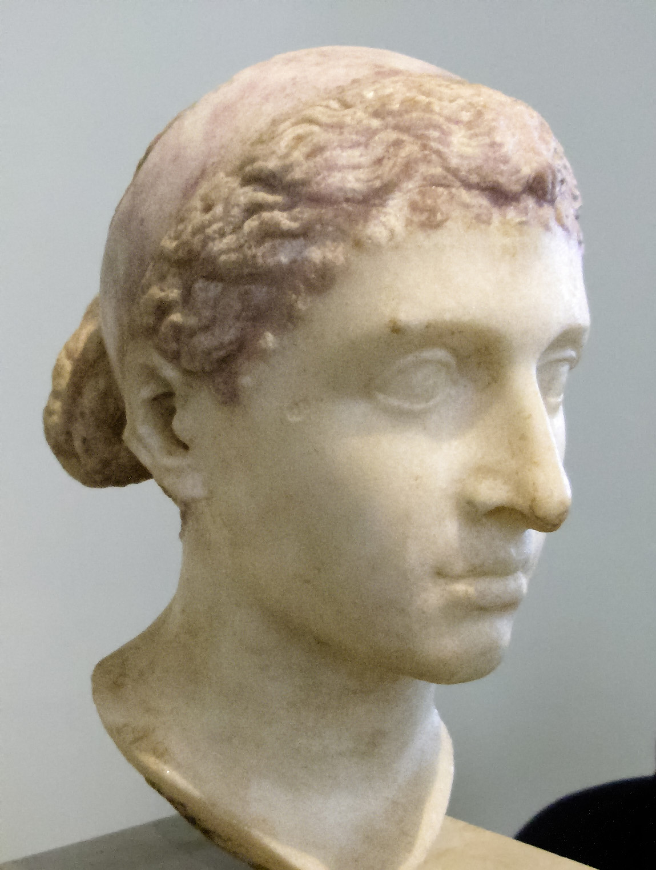 What did Cleopatra Really Look Like? – Moco-choco - photo#15